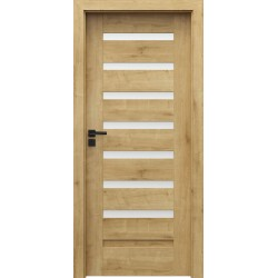 Interiérové dvere PORTA Verte PREMIUM D.7