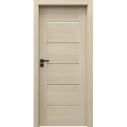 Interiérové dvere PORTA Verte PREMIUM E.1
