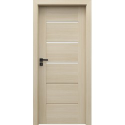 Interiérové dvere PORTA Verte PREMIUM E.3