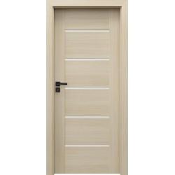 Interiérové dvere PORTA Verte PREMIUM E.5