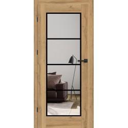 Interiérové dvere Erkado Miskant 5