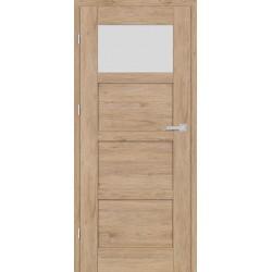 Interiérové dvere Erkado Juka 7