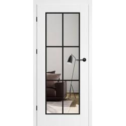 Interiérové dvere Erkado Miskant 1 LAK