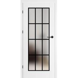 Interiérové dvere Erkado Miskant 4 LAK