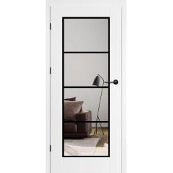 Interiérové dvere Erkado Miskant 5 LAK