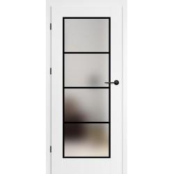 Interiérové dvere Erkado Miskant 6 LAK