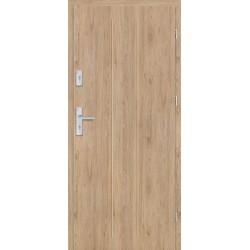 Vnútorné vchodové dvere Erkado Herse Max Set 24
