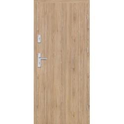 Vnútorné vchodové dvere Erkado Herse Max Set 27