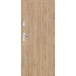 Vnútorné vchodové dvere Erkado Herse Max Set 29