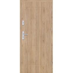 Vnútorné vchodové dvere Erkado Herse Max Set 30
