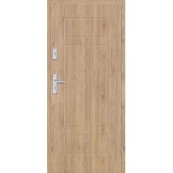 Vnútorné vchodové dvere Erkado Herse Max Set 31