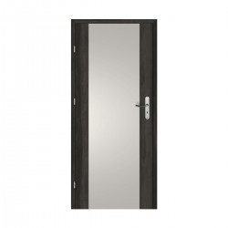 Interiérové dvere Voster Windoor II (80,90)