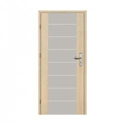 Interiérové dvere Voster Windoor IV (80)