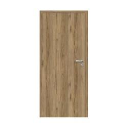 Interiérové dvere Voster Bezfalcové Plné hladké