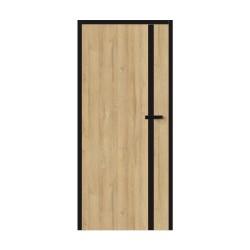 Interiérové dvere Voster Bezfalcové Moderno