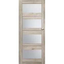 Interiérové dvere Vasco Novo 5