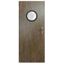 Interiérové dvere Vasco Rego Presklené