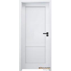 Interiérové dvere Invado Bianco NEVE 1