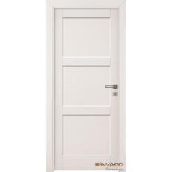 Interiérové dvere Invado Bianco SATI 1