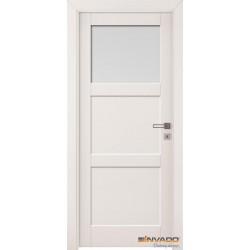 Interiérové dvere Invado Bianco SATI 2