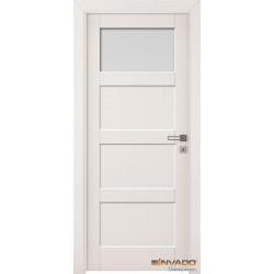 Interiérové dvere Invado Bianco FIORI 2
