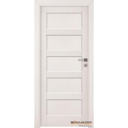 Interiérové dvere Invado Bianco NUBE 1