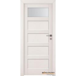 Interiérové dvere Invado Bianco NUBE 2