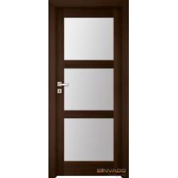 Interiérové dvere Invado Larina SATI 3