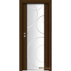 Interiérové dvere Invado D'Artagnan TONDO