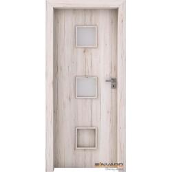 Interiérové dvere Invado Salerno 3