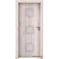 Interiérové dvere Invado Salerno 4