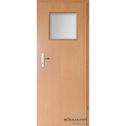 Interiérové dvere Invado Norma Decor 5