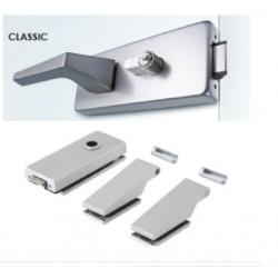 Invado kovanie CLASSIC - Postriebrený hliník