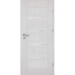 Interiérové dvere Centurion Inox S5/P