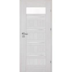 Interiérové dvere Centurion Inox S5/L