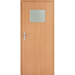 Interiérové dvere Centurion Haga HV/L