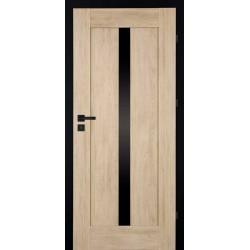 Interiérové dvere Centurion Afro Loft Bezfalcové AL/R