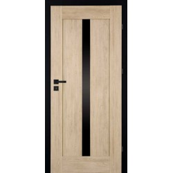 Interiérové dvere Centurion Afro Loft Bezfalcové MC/R