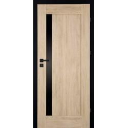 Interiérové dvere Centurion Afro Loft Bezfalcové MC/S
