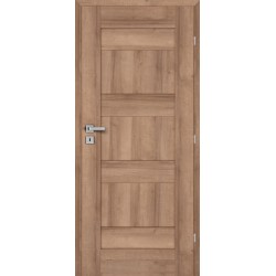 Interiérové dvere Centurion Semko Bezfalcové SR/P