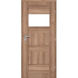 Interiérové dvere Centurion Semko Bezfalcové SR/L