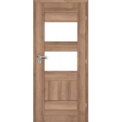 Interiérové dvere Centurion Semko Bezfalcové SR/R