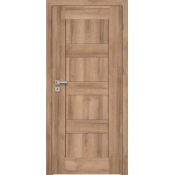 Interiérové dvere Centurion Semko Bezfalcové SG/P