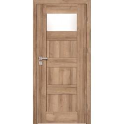 Interiérové dvere Centurion Semko Bezfalcové SG/L