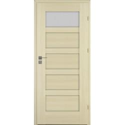 Interiérové dvere Centurion Monaco Bezfalcové M5/L