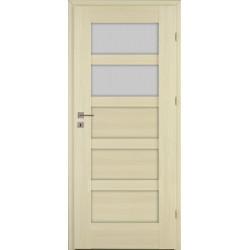 Interiérové dvere Centurion Monaco Bezfalcové M5/R