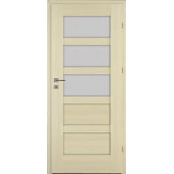 Interiérové dvere Centurion Monaco Bezfalcové M5/S