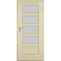 Interiérové dvere Centurion Monaco Bezfalcové M5/N