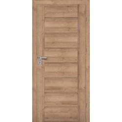 Interiérové dvere Centurion Toskania Bezfalcové TO/P
