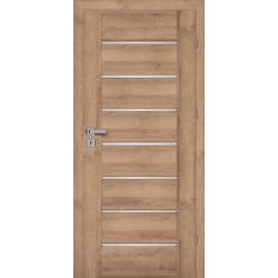 Interiérové dvere Centurion Toskania Bezfalcové TO/D